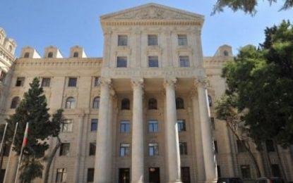 باکو راه حل مناقشه قره باغ و برقرای صلح با ایروان را منوط به خروج نیروهای ارمنی از سرزمین های آذربایجان دانست