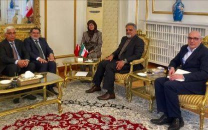 خبرگزاری آناتولی ترکیه فعالیتش در ایران را گسترش می دهد