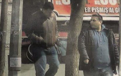 دستگیری دو تبعه اماراتی به جرم جاسوسی در استانبول