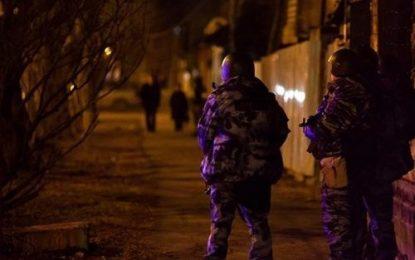 انهدام یک شبکه تروریستی وابسته به داعش از سوی اداره امنیت فدرال روسیه