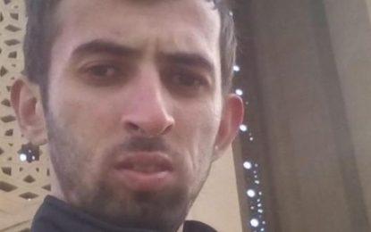 بازداشت یکی از اعضا «جبهه خلق» جمهوری آذربایجان از سوی پلیس