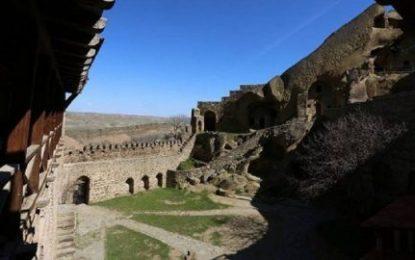 تداوم تنش مرزی میان جمهوری آذربایجان و گرجستان