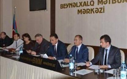 برگزاری نشست بین المللی ضد ایرانی در باکو