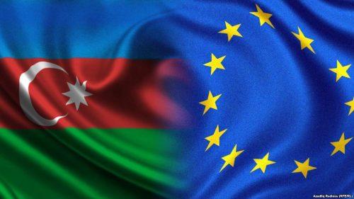باکو: مذاکرات میان جمهوری آذربایجان و اتحادیه اروپا ادامه دارد