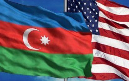 دستیار معاون اول رییس جمهور آذربایجان: جمهوری آذربایجان بزرگترین شریک تجاری آمریکا در قفقاز جنوبی است