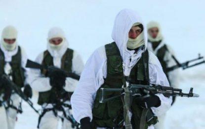 کشته شدن دو عضو گروه تروریستی داعش در سیبری روسیه