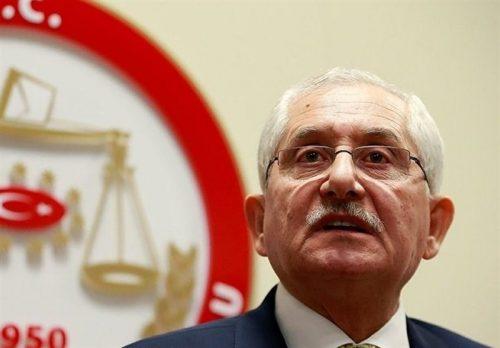 رئیس نهاد عالی انتخابات ترکیه: تاکنون کاندیدای جمهوری خلق پیروز انتخابات استانبول است