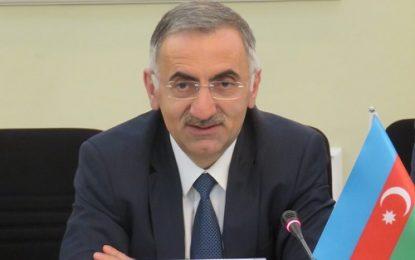 تاکید باکو بر همکاری دوجانبه ایران و جمهوری آذربایجان در حوزه ارتباطات