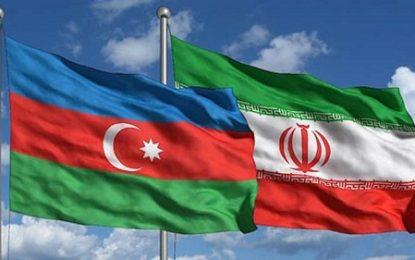 نشست مشورتی ایران و جمهوری آذربایجان درباره مسایل دریای خزر