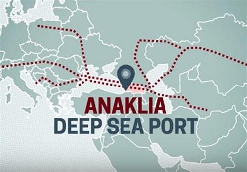 نگاه مسکو به پروژه های زیربنایی استراتژیک در قفقاز جنوبی