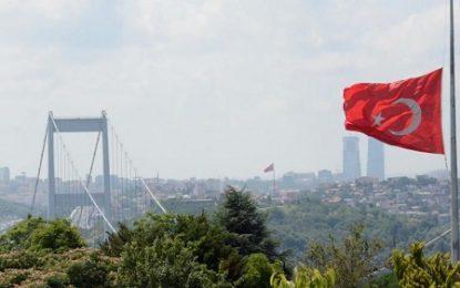 جمهوری آذربایجان در رتبه نخست سرمایه گذاری خارجی کشور ترکیه