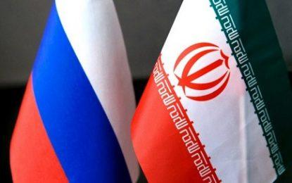 برگزاری اجلاس همکاریهای اقتصادی ایران و روسیه در تهران
