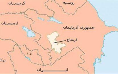 باکو عدم برقراری رژیم آتش بس در منطقه مورد مناقشه قره باغ را ادامه سیاست های تهاجمی ارمنستان خواند