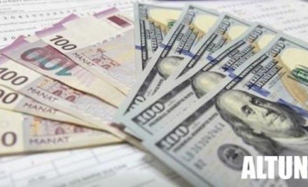 تلاش جمهوری آذربایجان برای پرداخت بدهی های خارجی خود با پول ملی