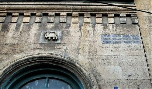نمادهای تشیع در شهر دربند روسیه