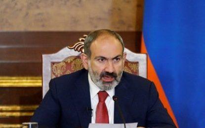 هشدار ارتش ارمنستان به پاشینیان در مورد خطر حمله احتمالی جمهوری آذربایجان
