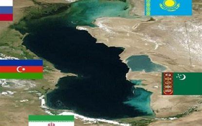 تصویب پروتکلهای امنیتی کنوانسیون وضعیت حقوقی دریای خزر از سوی ترکمنستان
