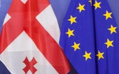 تکذیب شایعات لغو روادید شهروندان گرجی از سوی اتحادیه اروپا