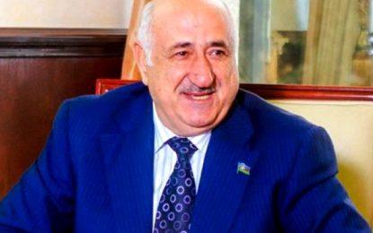اظهارات نژادپرستانه نماینده یهودی و صهیونیستی مجلس جمهوری آذربایجان