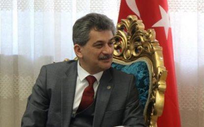 سفیر ترکیه در تهران: آنکارا همیشه در مجامع بینالمللی از ایران دفاع کرده است