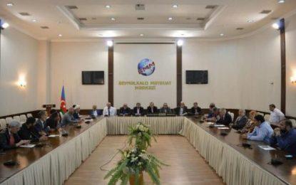 محکومیت طرح شوم آمریکایی و صهیونیستی«معامله قرن» از سوی محافل سیاسی جمهوری آذربایجان