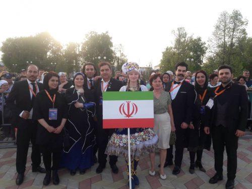 برگزاری جشنواره بین المللی تئاتر با حضور ایران در جمهوری تاتارستان روسیه