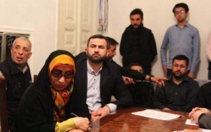 برگزاری میزگرد کمیته دفاع از حقوق زندانیان اسلام گرا در جمهوری آذربایجان