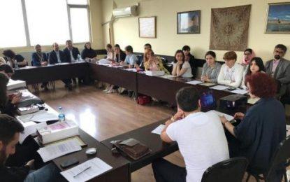 تاکید بر گسترش روابط علمی و آموزشی ایران و گرجستان