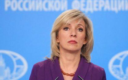انتقاد مسکو از اقدامات خصمانه آمریکا علیه ایران