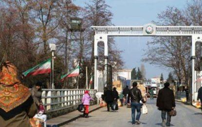 افزایش سفر شهروندان جمهوری آذربایجان به ایران