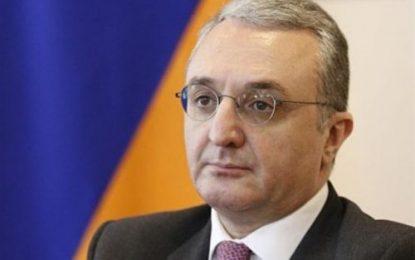 مناتسکانیان: برخی از نتایج مذاکرات مسکو و وین در باره مناقشه قره باغ به زودی عملیاتی می شود