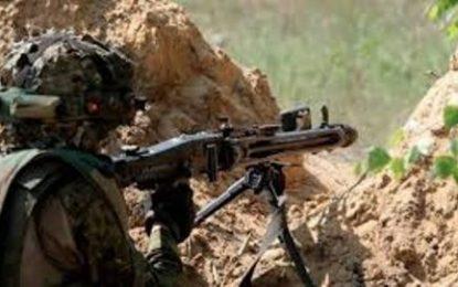 کشته شدن یک نظامی جمهوری آذربایجان در منطقه مورد مناقشه قره باغ