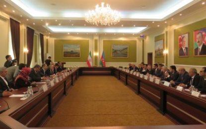 بررسی توسعه همکاری ایران و جمهوری آذربایجان در حوزه ارتباطات و فناوری اطلاعات