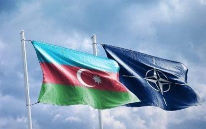 نگاهی به همکاری های ناتو و جمهوری آذربایجان