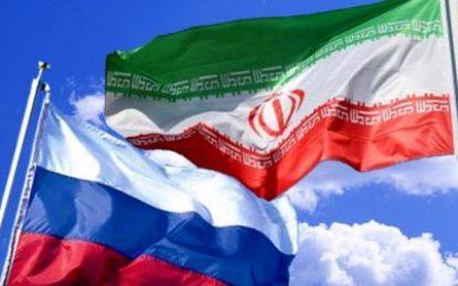 اتصال شبکه بانکی ایران و روسیه
