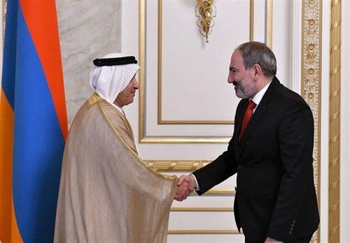 استفاده سعودی ها از لابی ارمنی بر علیه ترکیه
