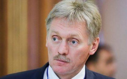 سخنگوی کرملین: پوتین اطمینان دارد اعمال فشار آمریکا بر ایران نتیجهای نخواهد داشت