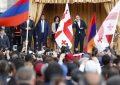 ارمنستان به دنبال اتحاد دوباره با کردها در ترکیه و گسترش نفوذ در گرجستان