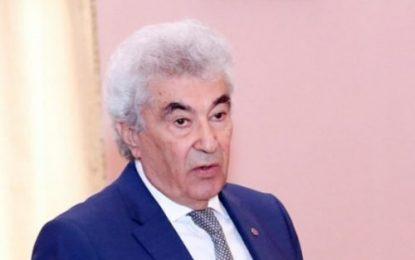 استعفا رئیس شورای عالی قضایی ارمنستان