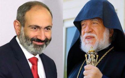 کارشناس سیاسی جمهوری آذربایجان: پیشوای دینی ارامنه جهان همواره حامی تجزیه طلبان قره باغ بوده است