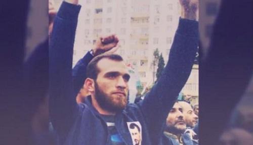 وخامت وضیعت جسمانی زندانی اسلامگرا در جمهوری آذربایجان