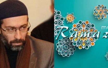 پیام تبریک رهبر محبوس حزب اسلام آذربایجان به مناسبت فرا رسیدن ماه مبارک رمضان