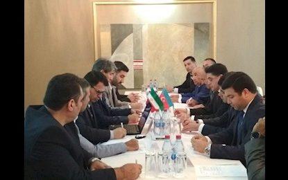 آغاز کمیسیون مشترک حمل و نقل ایران و جمهوری آذربایجان در باکو