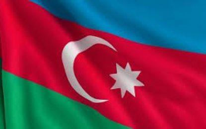 برگزاری روز ملی جمهوری آذربایجان در تهران