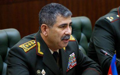 تقویت نیروی دریایی جمهوری آذربایجان در دریای خزر