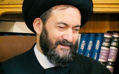 پیام تبریک عید سعید فطر به اهالی جمهوری آذربایجان از سوی نماینده ولی فقیه در استان اردبیل