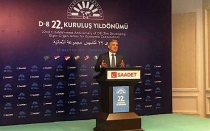 انتقادات رئیس جمهور سابق ترکیه در مورد نظام سیاسی این کشور