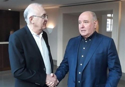 مسکو: تسریع در روند عضویت گرجستان در ناتو قابل قبول نیست