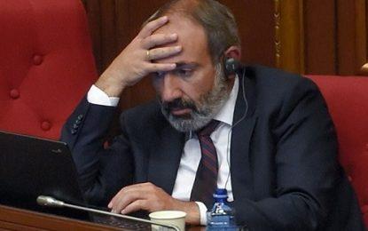 یک مقام جمهوری خود خوانده قرهباغ: تنش های زیادی بین ارمنستان و قره باغ وجود دارد