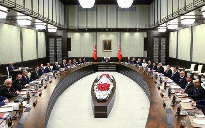 پیش بینی تحلیل گران از احتمال تغییرات در کابینه اردوغان